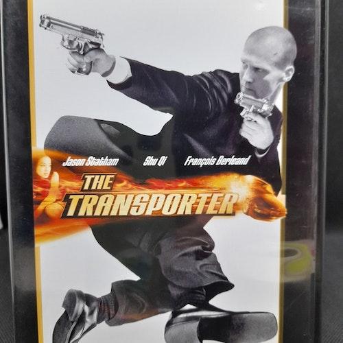Transporter, The (Beg. DVD)