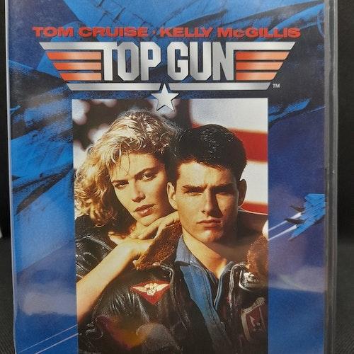 Top Gun (Beg. DVD)