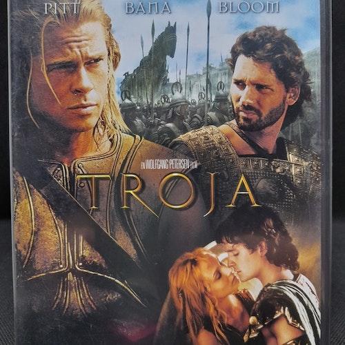Troja (Beg. DVD)