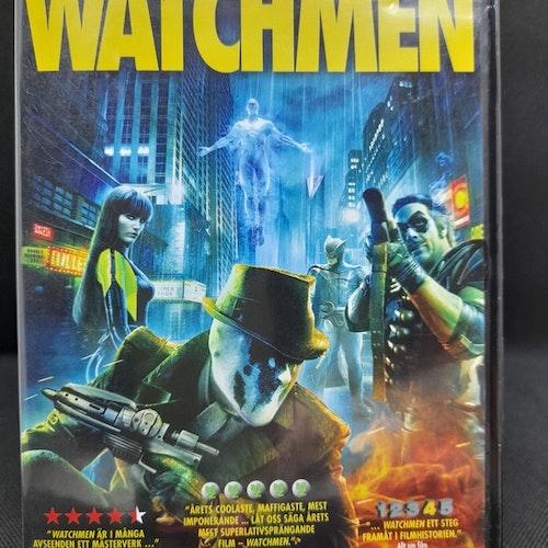 Watchmen (Beg. DVD)