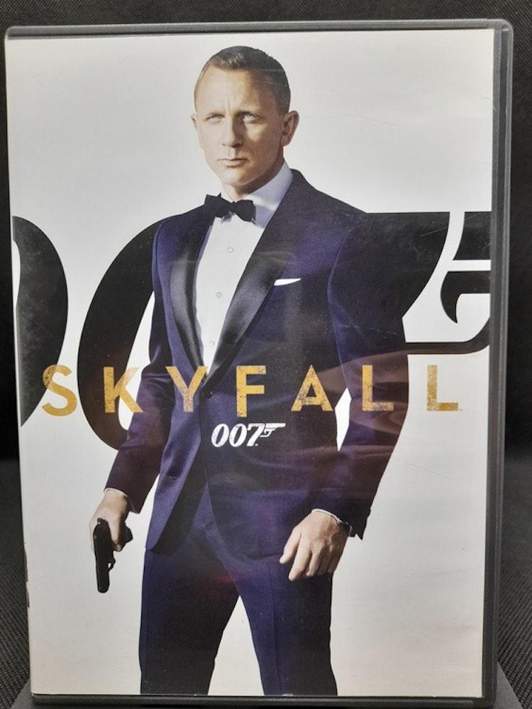 James Bond 007: Skyfall (Beg. DVD )