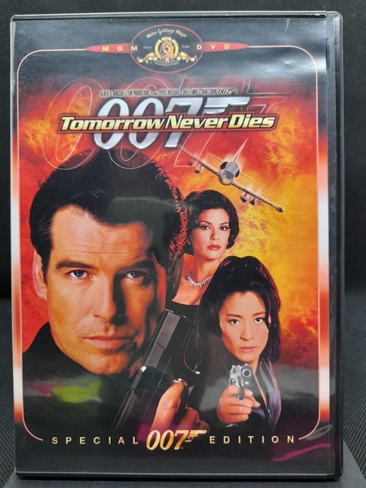 James Bond 007: Tomorrow Never Dies (Beg. DVD )