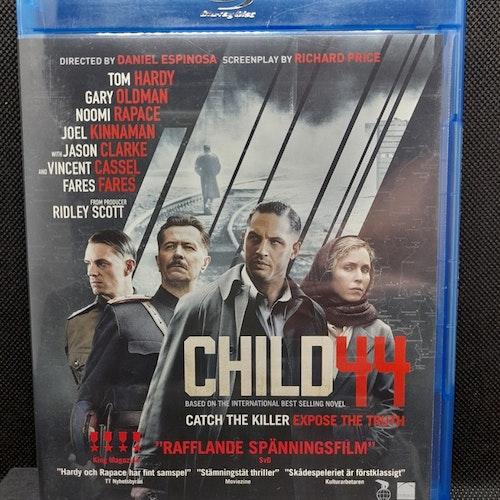 Child 44 (Beg. Blu Ray)