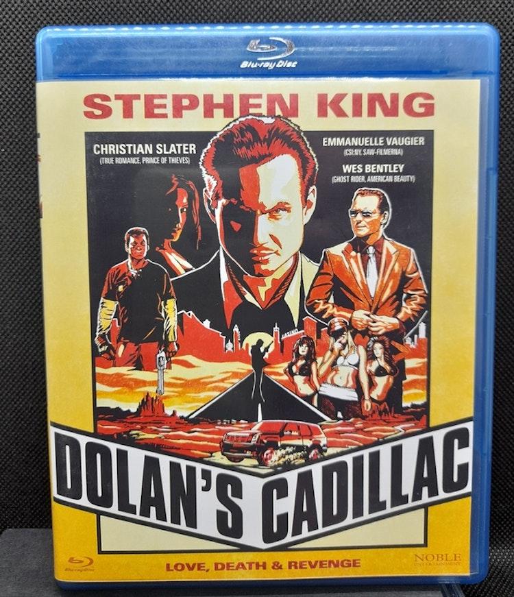 Dolan´s Cadillac (Beg. Blu Ray)