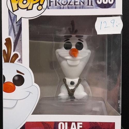 POP! - Frozen II - Olaf (583)