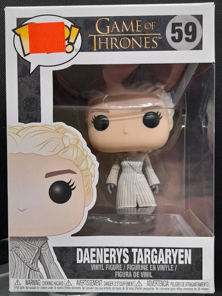 POP! - Game Of Thrones - Daenerys Targaryen (59)