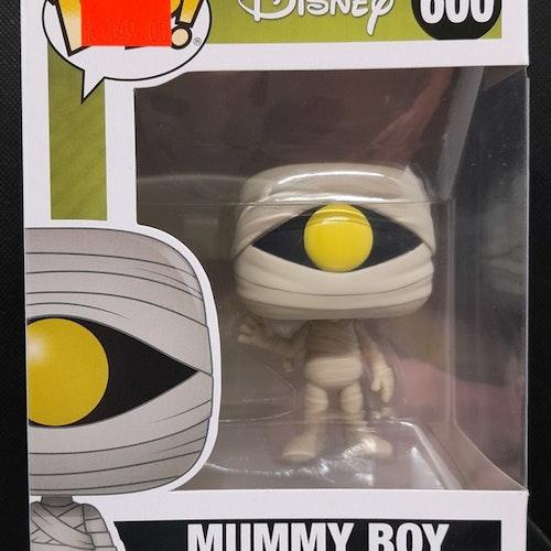 POP! - Disney - The Nightmare Before Christmas -  Mummy Boy (600)