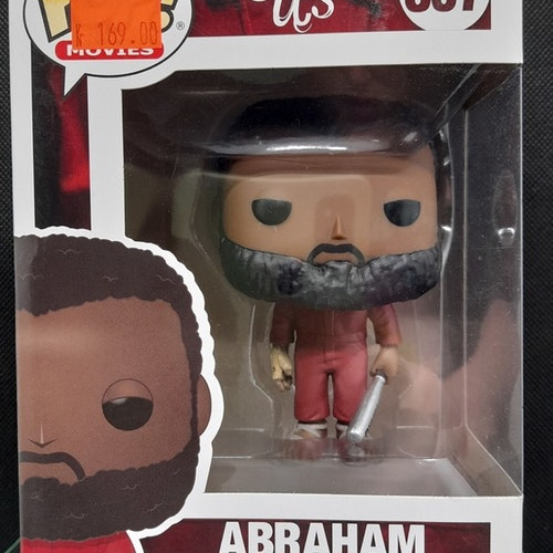 POP! Movies - Us - Abraham (837)