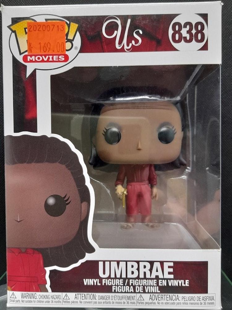 POP! Movies - Us - Umbrae (838)
