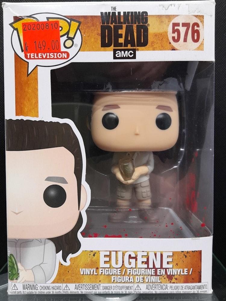 POP! Television - The Walking Dead - Eugene (576)