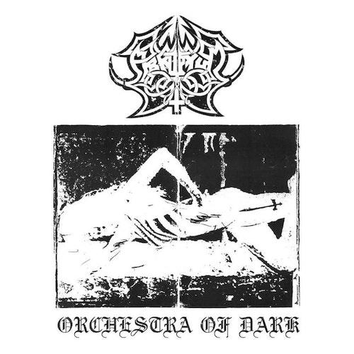 """Abruptum - Orchestra Of Dark (Mini-LP 12"""" Ltd.)"""