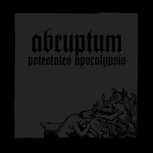 Abruptum - Potestates Apocalypsis (LP Ltd.)