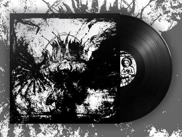 """Akefal - Opus Darkness (Mini-LP 12"""" Ltd.)"""