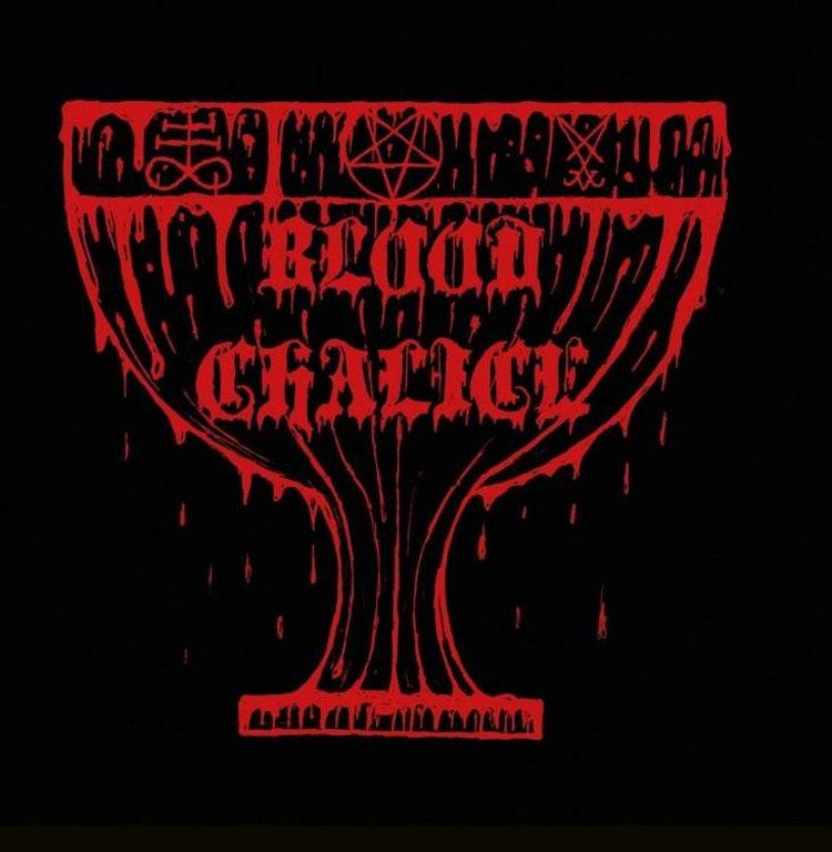 "Blood Chalice - Blood Chalice (Mini-LP 10"" Ltd.)"
