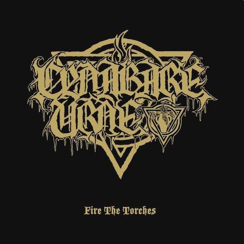"Cynabare Urne - Fire the Torches (Mini-LP 10"" Ltd.)"