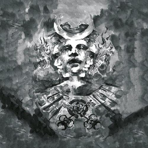 Heretic Cult Redeemer - Kelevsma (LP Ltd.)
