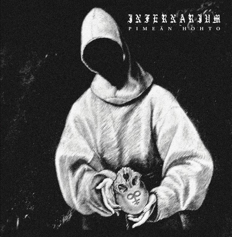 Infernarium - Pimeän Hohto (Mini-LP Ltd.)