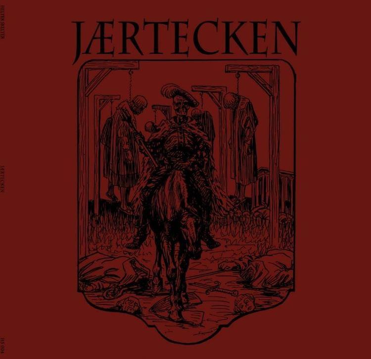 "Jærtecken - Jærtecken (Mini-LP 10"" Ltd.)"