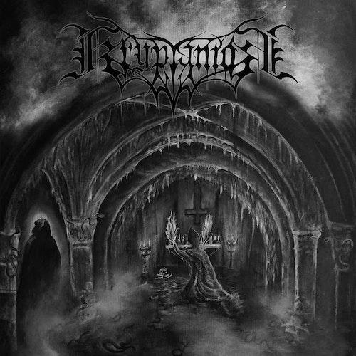 "Kryptamok - Profaani (Mini-LP 12"" Ltd.)"