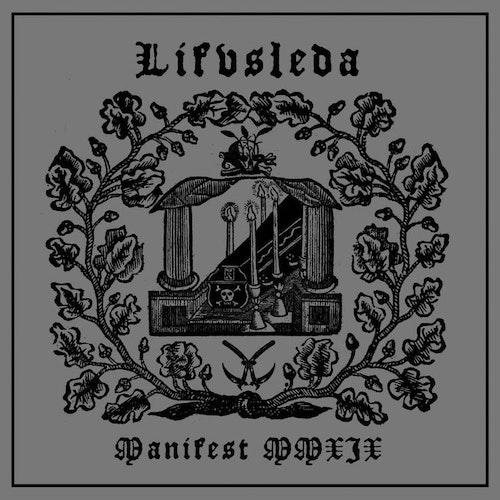 Lifvsleda - Manifest MMXIX (CD Ltd.)