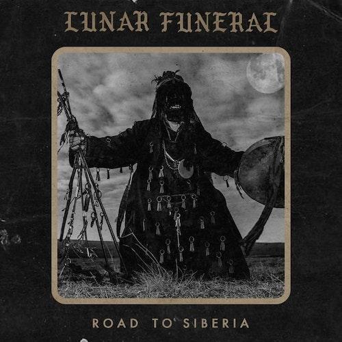 Lunar Funeral - Road to Siberia (2xLP Ltd.)