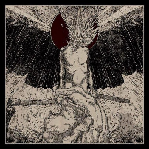 Malum / Insane Vesper - Luciferian Dimensions (LP Split Ltd.)