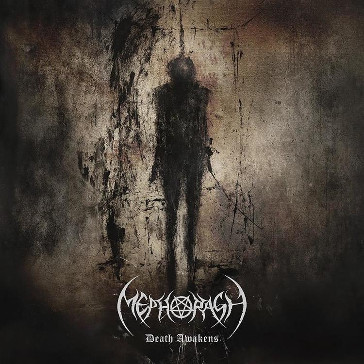 Mephorash - Death Awakens (LP Ltd.)