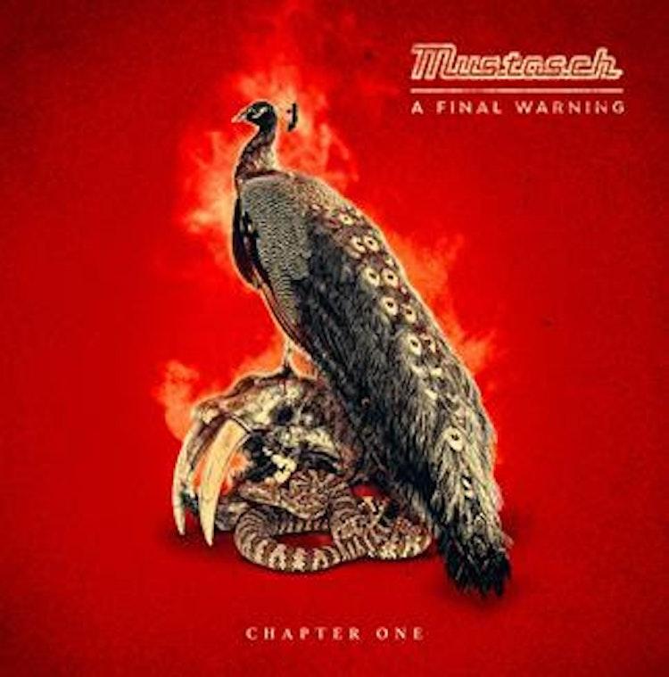 Mustasch - A Final Warning: Chapter One (CD Digipak)