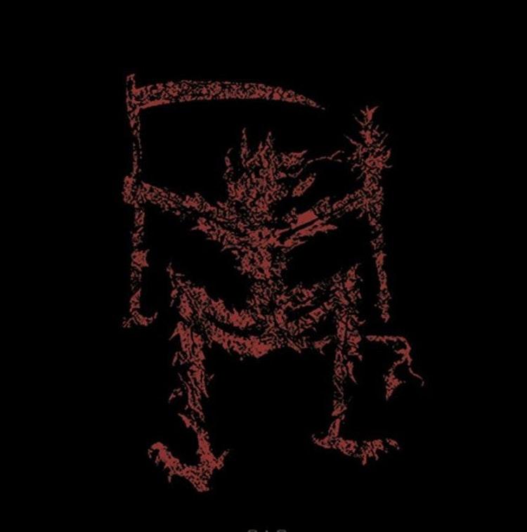 Monstraat - Scythe & Sceptre (LP Ltd.)
