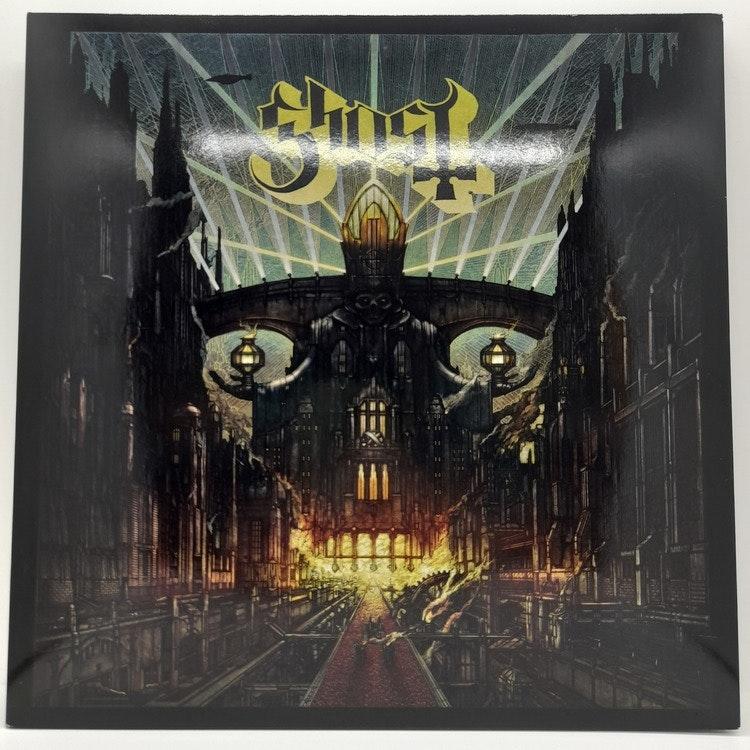Ghost - Meliora (2LP, Green, Ltd.)