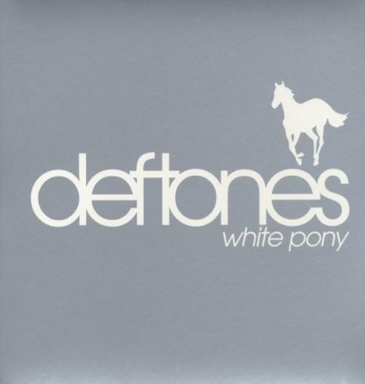 Deftones - White Pony (2xLP)