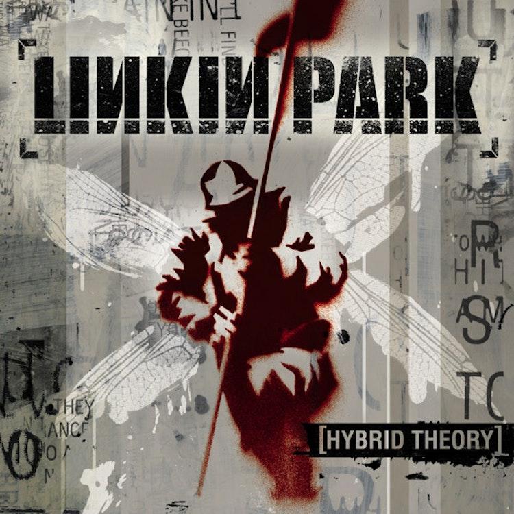 Linkin Park - Hybrid Theory (LP)