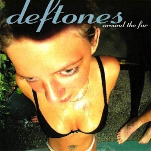 Deftones - Around The Fur (LP)