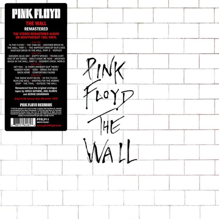 Pink Floyd - The Wall (2xLP)