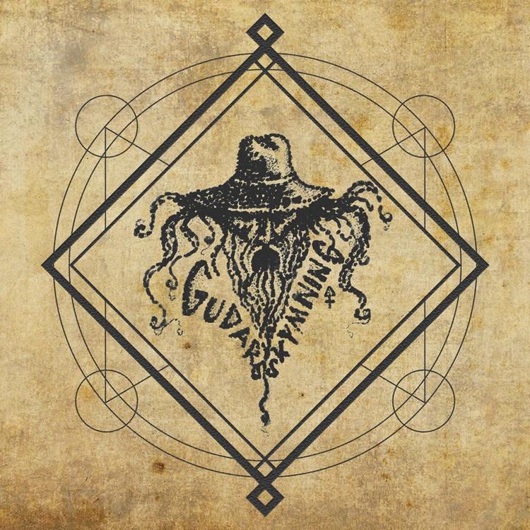 Gudars Skymning - V (LP)