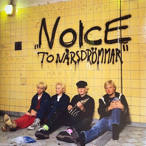 Noice - Tonårsdrömmar (LP Ltd.)