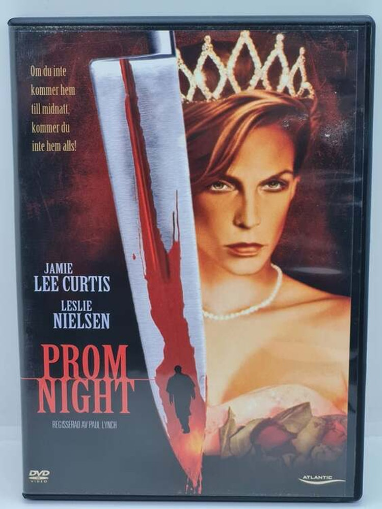 Prom Night (Beg. DVD)