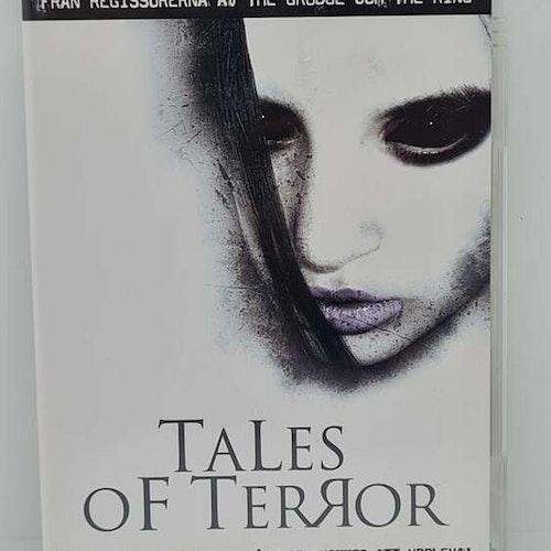 Tales Of Terror (Beg. DVD)