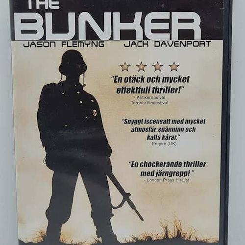 The Bunker (Beg. DVD)