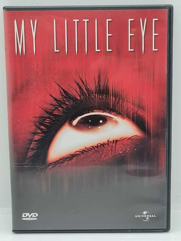 My Little Eye (Beg. DVD)