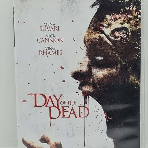 Day Of The Dead [2008] (Beg. DVD)