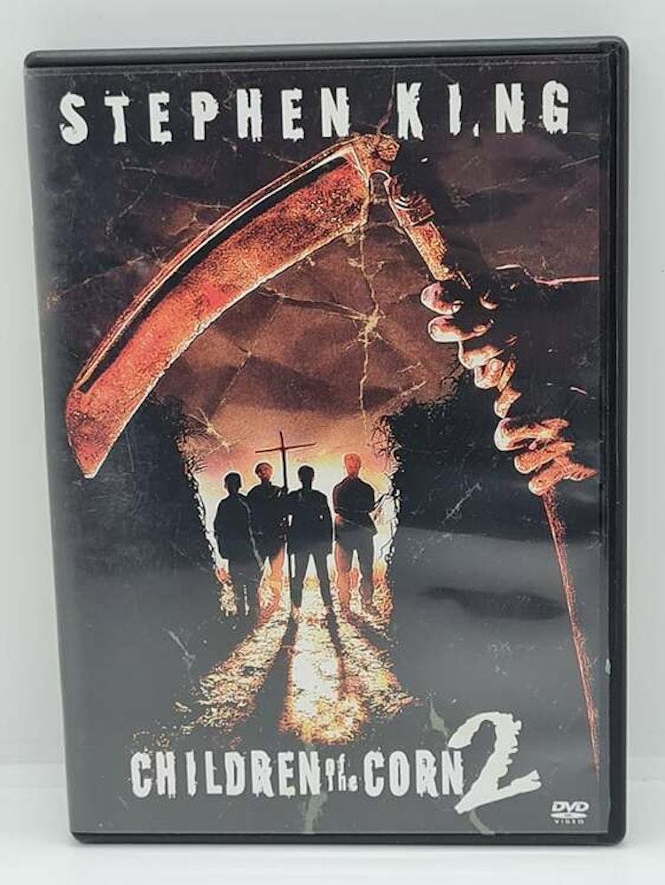 Children Of The Corn 2 (Beg. DVD)