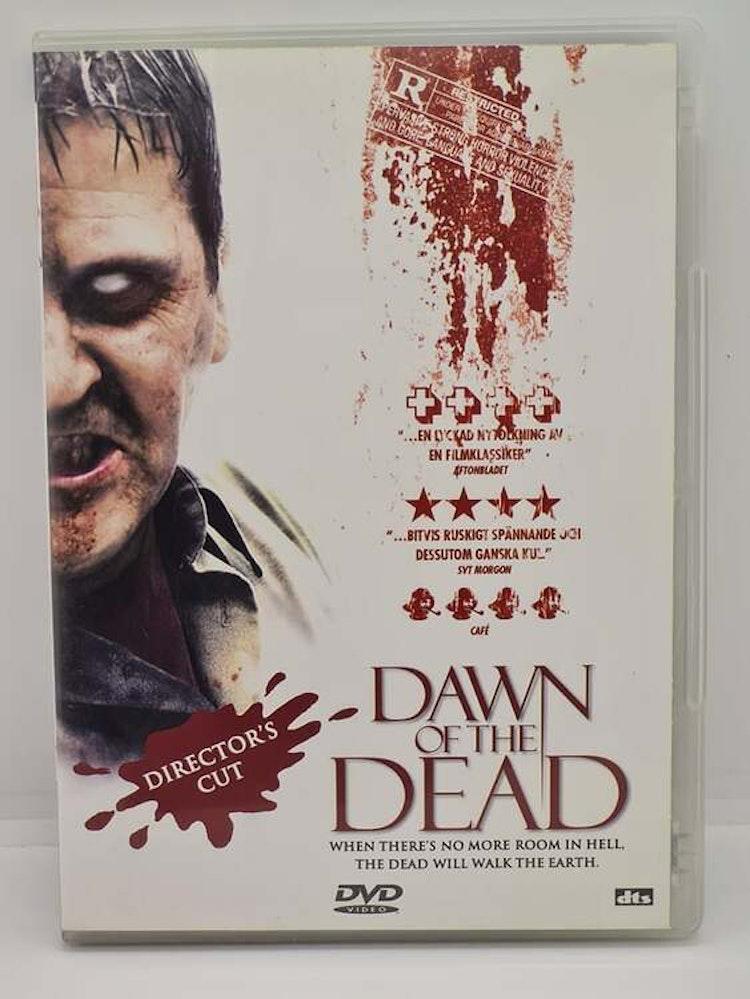 Dawn Of The Dead [2004, Director's Cut] (Beg. DVD)