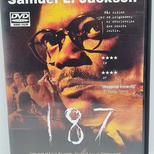 187 (Beg. DVD)