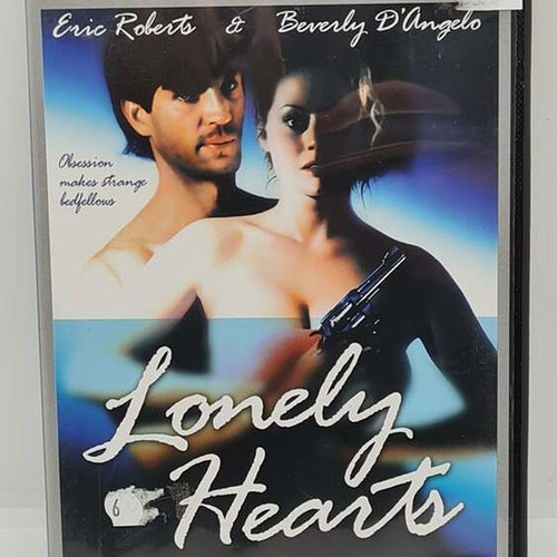 Lonely Hearts (Beg. DVD)