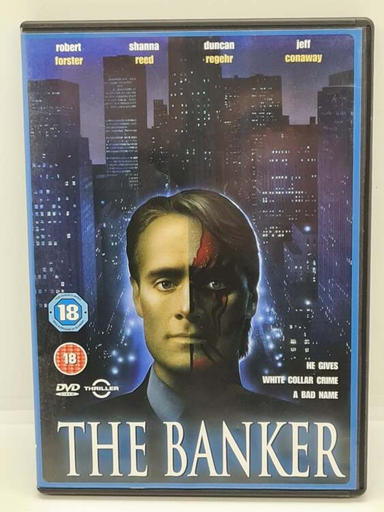 The Banker (Beg. DVD)