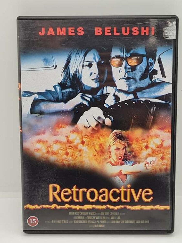 Retroactive (Beg. DVD)
