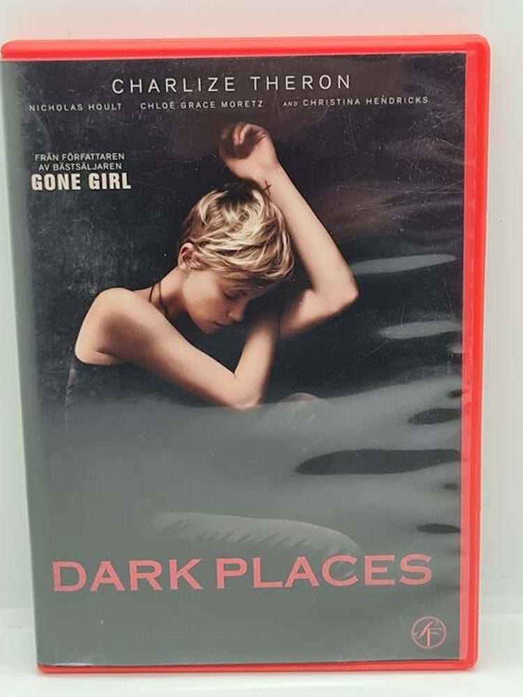 Dark Places (Beg. DVD)