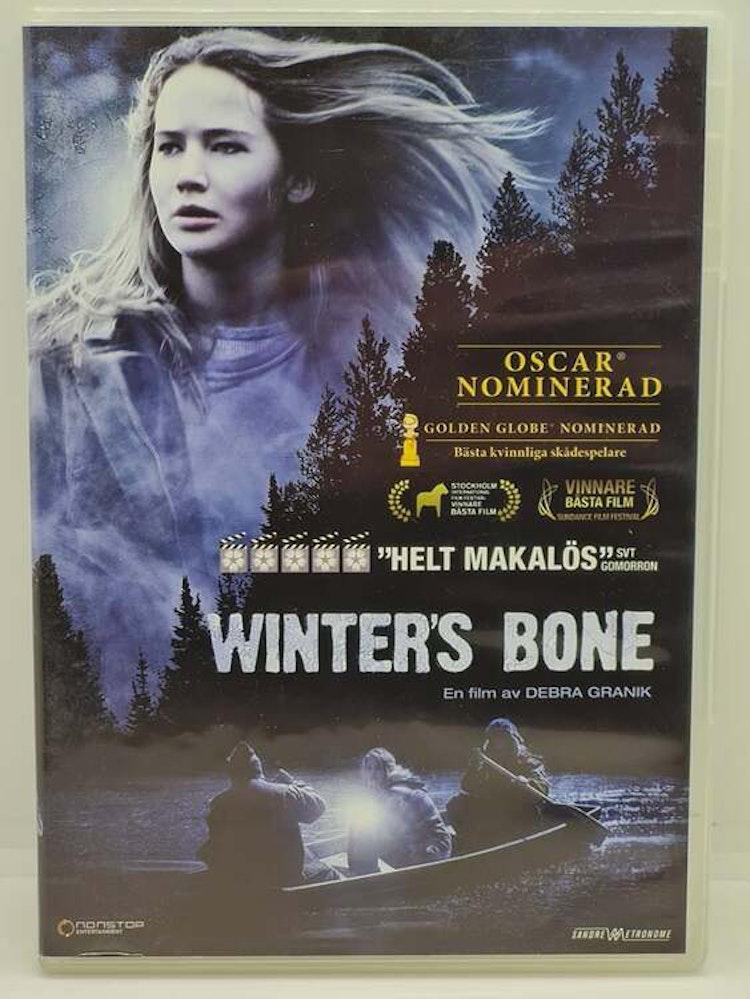 Winter's Bone (Beg. DVD)