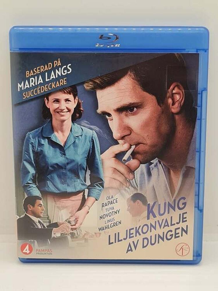 Kung Liljekonvalje Av Dungen (Beg. Blu-Ray)